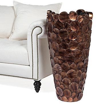 Inci Floor Vase 38 Quot H Vases Home Accents Decor Z