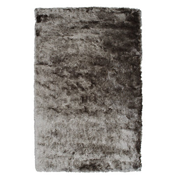 Indochine Rug Charcoal Del Mar Neutral Living Room