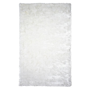 White Indochine Rug Z Gallerie