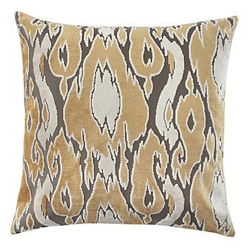 Throw Pillows Z Gallerie : Kinsley Pillow 24