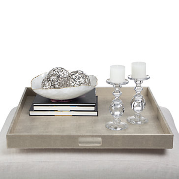 Largo Square Tray Edmond Living Room Inspiration