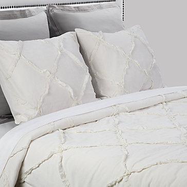 Layla Velvet Bedding Set