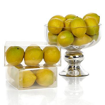 Lemon Vase Filler