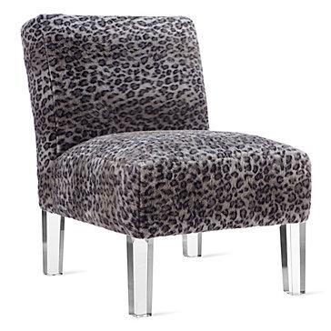 Leo Slipper Chair