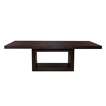 Stylish home decor chic furniture at affordable prices for Z gallerie dining room table