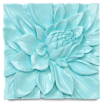 Lotus Flower Plaque Wall Decor Mirrors Amp Wall Decor