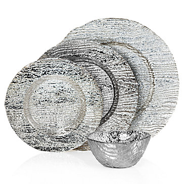Madera Dinnerware Sets Of 4 Dinnerware Tableware Z