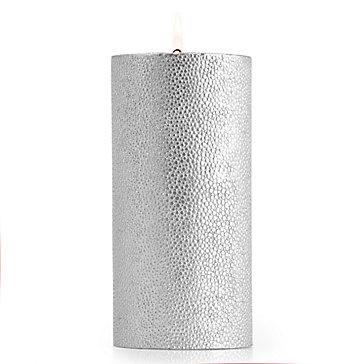 Manta Candle