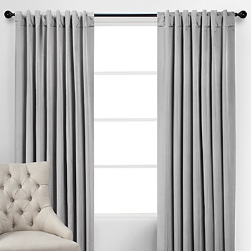 Marquesa Panels - Grey