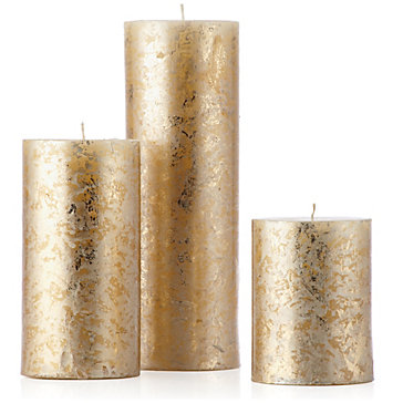 Mercury Candle Collection