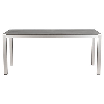 Metro Outdoor Dining Table Furniture Online Exclusives Z