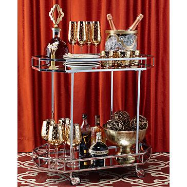 z gallerie bar cart chrome bar metropolitan bar cart pool table game room inspiration gallerie