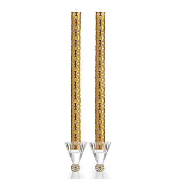 Ming Taper -  Set of 2