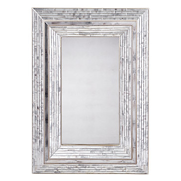 Modina mirror mirrors mirrors wall decor decor z for Mirror z gallerie