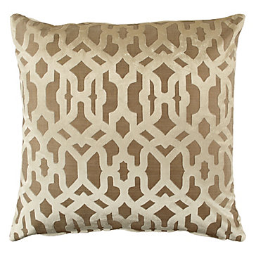 Throw Pillows Z Gallerie : Monaco Pillow 24