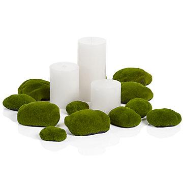 Moss Rocks
