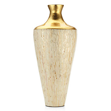 Mother Of Pearl Vase Roberto Storage Bedroom Inspiration