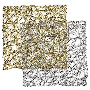 Nest Placemat Sets Of 4 Sanctuary Entertaining2