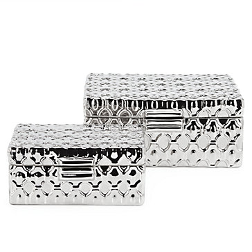 Nexus Boxes - Set of 2