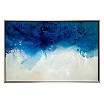 Ocean Shade - Original Art