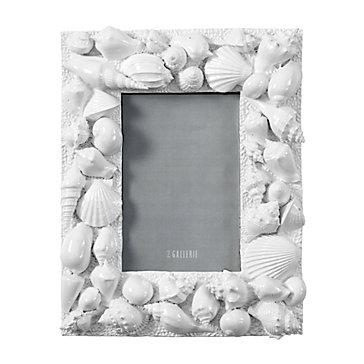 Oceania Frame - White - 4x6