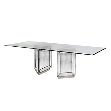 Omni Dining Table Shine Fall Winter 2017 Trends Trends Z