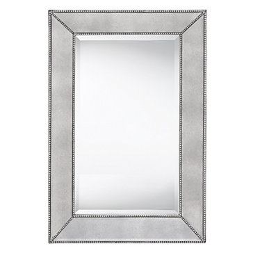Omni Mirror Chic Amp Affordable Mirror Z Gallerie