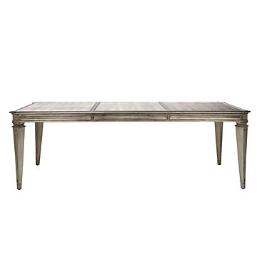 Zoom view more images for Z gallerie dining room table