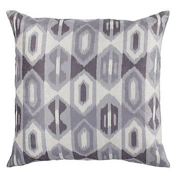 Decorative Pillows Z Gallerie : Palu Pillow 24