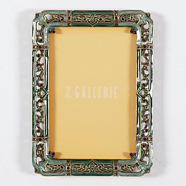 Paris Jeweled Frame