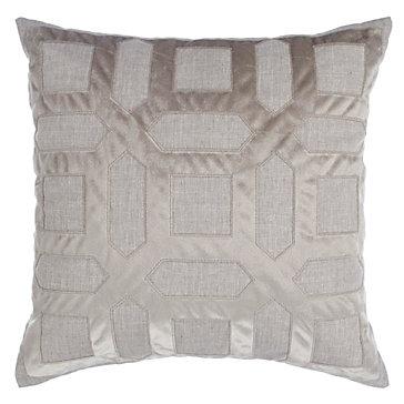 Throw Pillows Z Gallerie : Parker Pillow 20