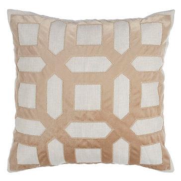 Parker Pillow 20 Quot White West Street Bedroom Inspiration