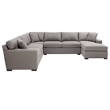 Phoenix Sectional - 4PC