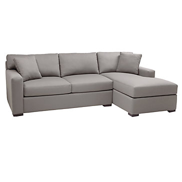 Phoenix Sectional With Chaise