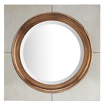 Portman Mirror