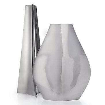 Poseidon & Hyperion Vases