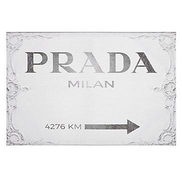 Z Gallerie Wall Art prada art | unique, chic wall art | z gallerie
