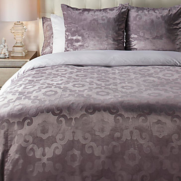 Provence Bedding Amethyst Luxe Layering Collections
