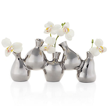 """Queue Vase - 5.5""""H"""