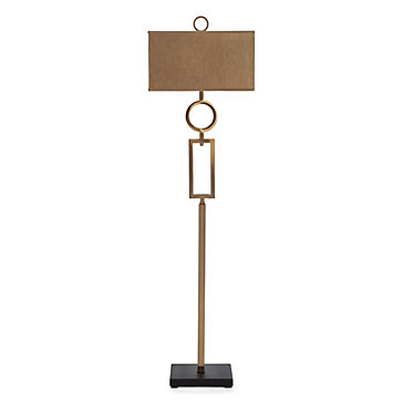 Radius Floor Lamp