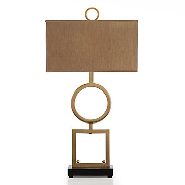 Radius Table Lamp