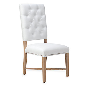 Object moved for Z gallerie dining room chairs