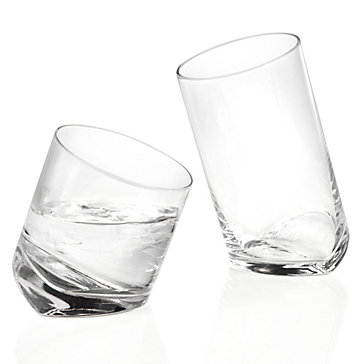 Rocks Barware - Sets of 4