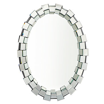 Royce mirror wall mirrors mirrors mirrors wall for Z gallerie bathroom lights