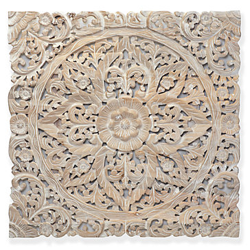 Z Gallerie Wall Art sanctuary panel | summer sanctuary | collections | z gallerie