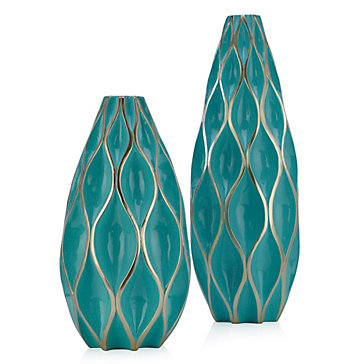 Sequence Vase | Aqua Roberto Living Room Inspiration ...