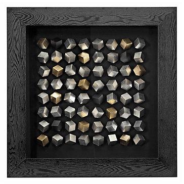 Silver Cube Squared