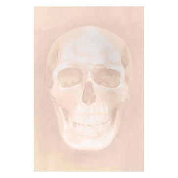 Skull Blush Diamond Dust