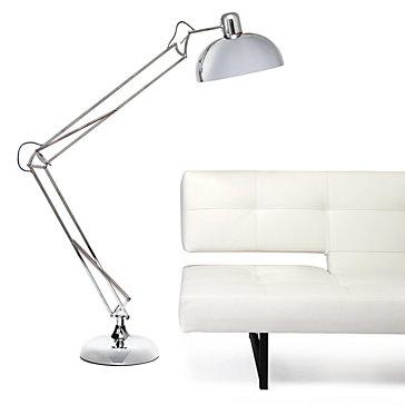 Spring Floor Lamp