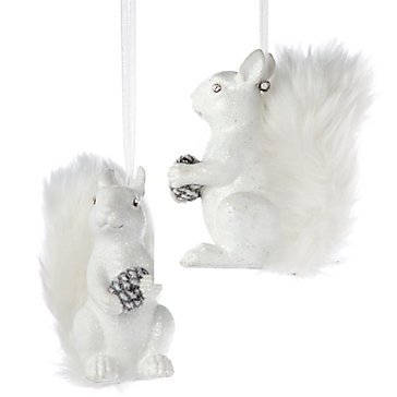 Squirrel Ornament Gifts Under 15 Gifts Z Gallerie